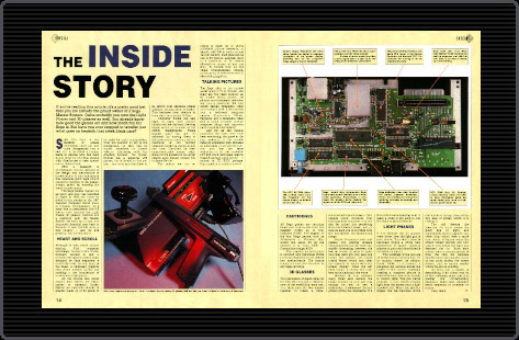 Sega Master System The Inside Story