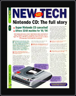 Nintendo CD The Full Story