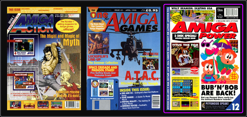 AmigaAction31