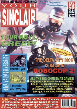 Your Sinclair 60