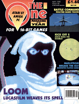 The One For 16-Bit Games issue 20