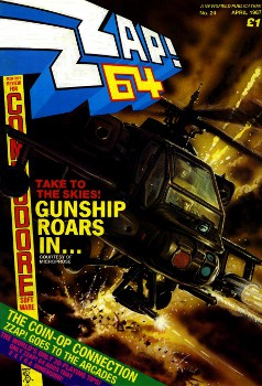 Zzap!64 issue 24