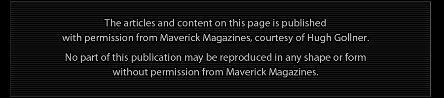 Maverick official permission