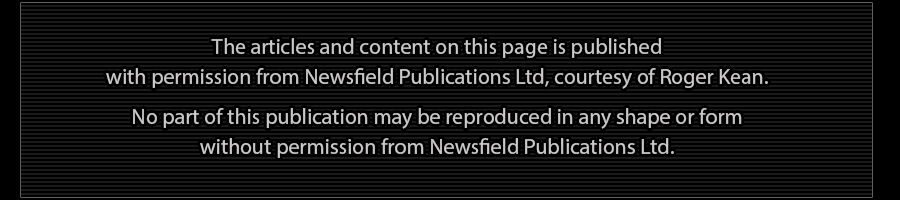 Newsfield official permission