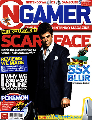 NGamer 7 - march 2007 (UK)
